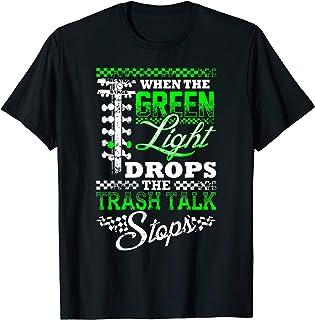 40fb8430 Amazon.com: drag racing shirts for men