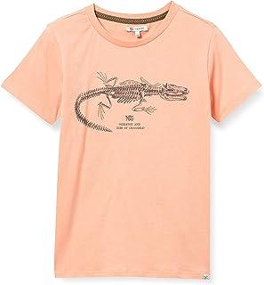 Noppies B Tee SS Lattoncourt jongens t-shirt