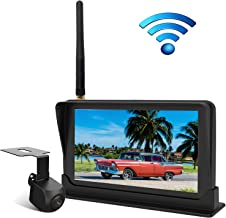 Best leekooluu wireless backup camera Reviews