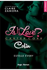 Is it love ? - Colin Format Kindle