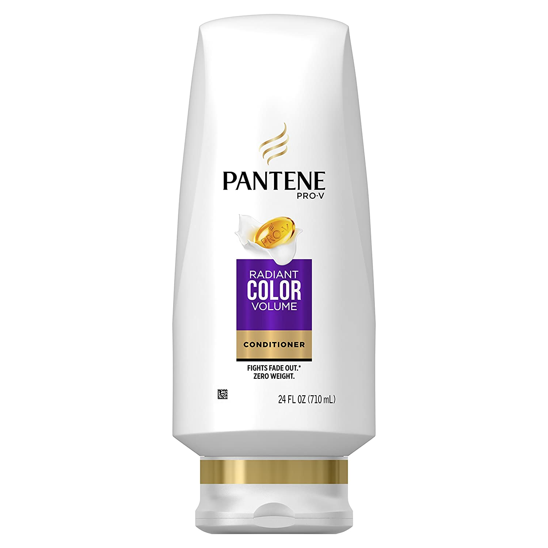 Pantene Pro Special sale item V color hair Popular product - volume preserve 75 conditioner