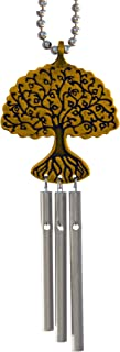 Car Musical Wind Chimes Tree of Life - Made in USA