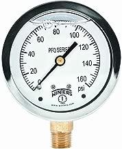 Best winters pressure gauge Reviews