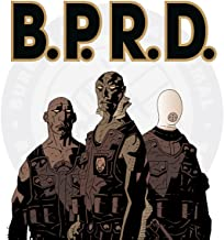 B.P.R.D. (Collections) (18 Book Series)