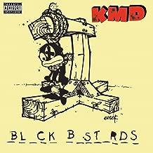 Bl_ck B_st_rds [Vinyl]