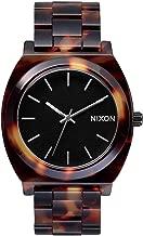 Nixon Unisex Time Teller Acetate