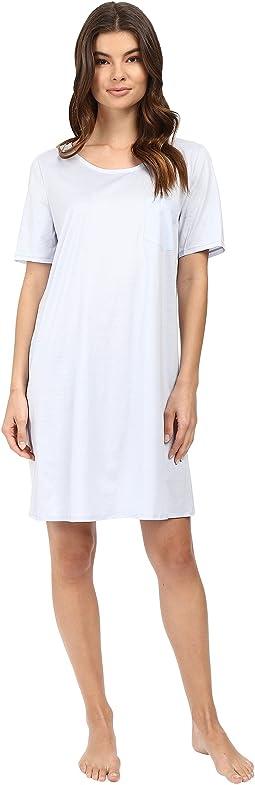 Hanro - Cotton Deluxe S/S Big Shirt