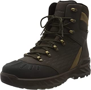 Lowa Nabucco EVO GTX, Zapatos de High Rise Senderismo Hombre