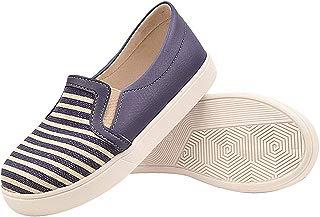 Sapatilha Sapatênis Slliper Keds Infantil Raniel Calçados Ref.3050110