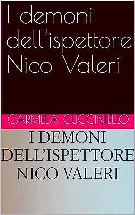 I demoni dellispettore Nico Valeri