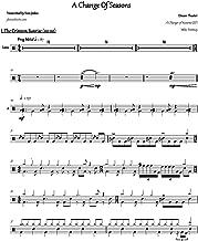 dream theater drum transcriptions