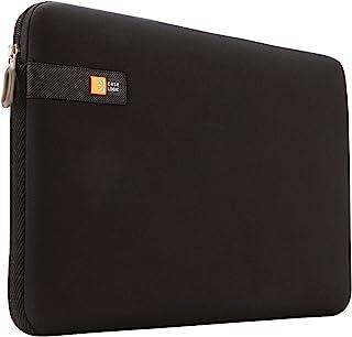 "Sleeve para Laptop, Case Logic, Mochilas, capas e maletas para notebook, Preta, 14"", LAPS-114Black"