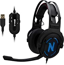 Best rosewill nebula gaming headset Reviews