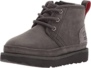 UGG Kids' T Neumel Ii Wp Pull-On Boot