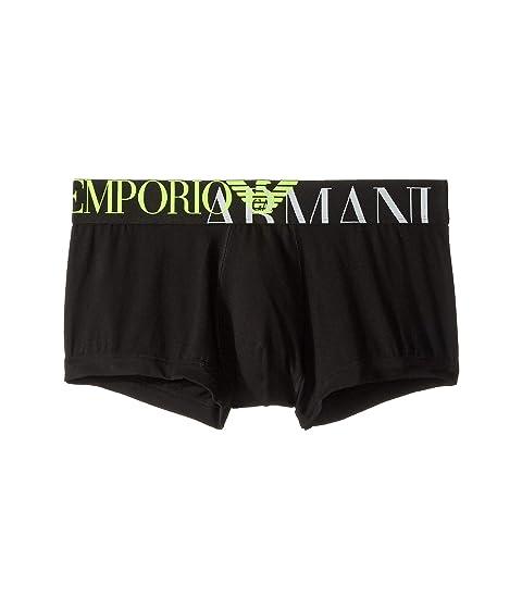 Emporio Armani Mega Logo Trunks