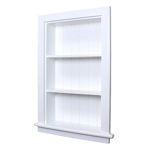Recessed Shelves: Amazon.com