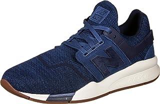 new balance Men's 247v2 Blue Running Shoe