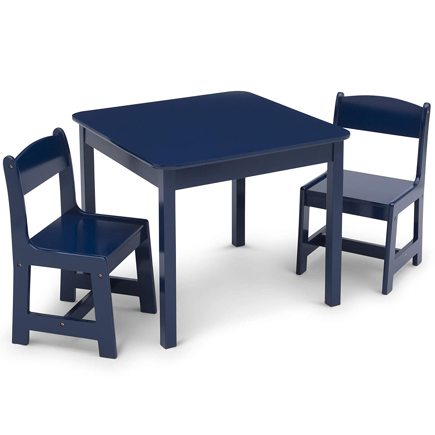 Delta specialty shop Children MySize Kids Wood Table Great interest and Set Chair Chairs In 2