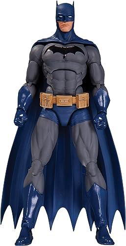 DC Icons Batman Last Rites Action Figure