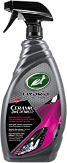 Turtle Wax 53413 Hybrid Solutions Ceramic 3-in-1 Detailer-32 Fl Oz