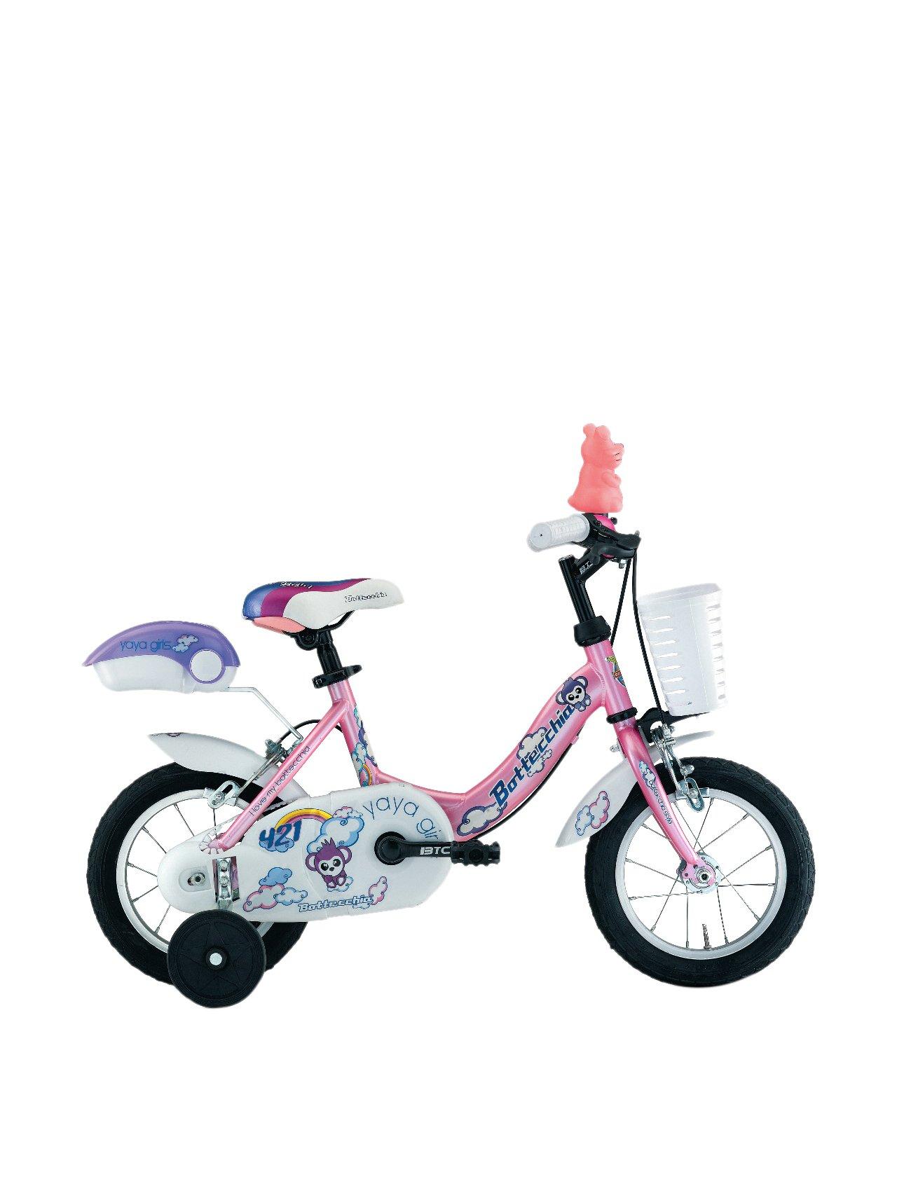 Bottecchia Bicicleta 420 MTB 12 D. Rosa: Amazon.es: Deportes y aire libre
