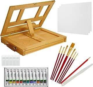 Best art box canvas Reviews