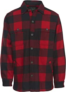 Best woolrich red and black plaid jacket Reviews