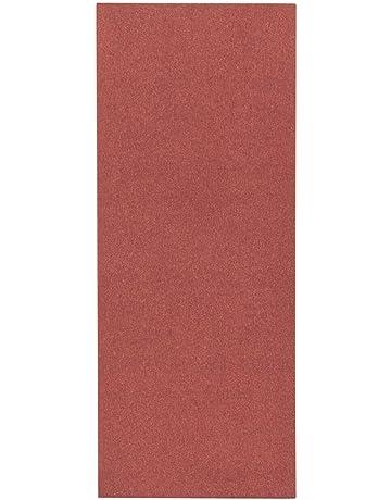Bosch 2 608 605 148 93 mm, 40 Pack de 5 hojas de lija