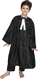 Lawyer Fancy Dress For Kids,Our Helper Costume For Annual Function