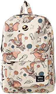 Disney Dumbo Retro Print Backpack Standard
