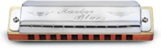 Hering Harmonicas 9020C Master Blues Diatonic Harmonica - Key of C
