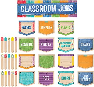 upcycle classroom theme