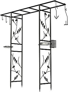 Best bird feeder arbor Reviews