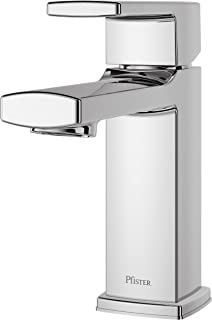 Best chrome white bathroom faucets Reviews