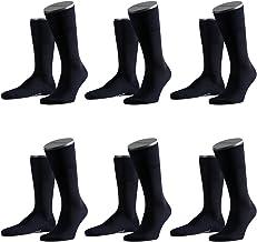 FALKE Airport Sokken voor heren, 14435, 6 paar
