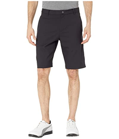 PUMA Golf Jackpot Shorts (PUMA Black) Men