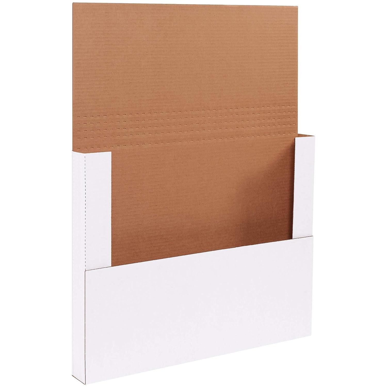 Aviditi White Easy-Fold Mailing Boxes Now free shipping 20