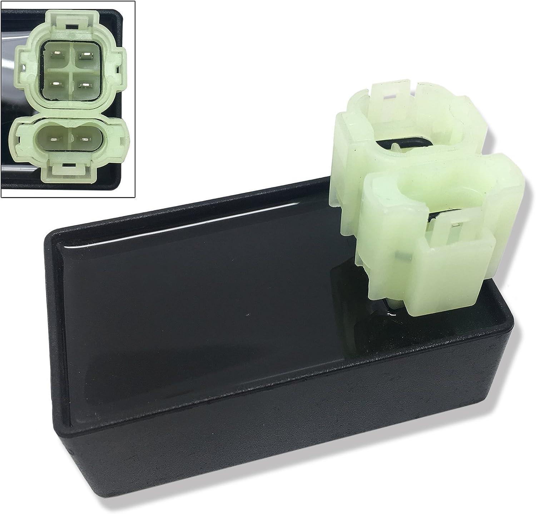 CDI Module Box for TRX400EX TRX400 Sportrax 55% OFF Ex 1999-2004 400 304 Mesa Mall