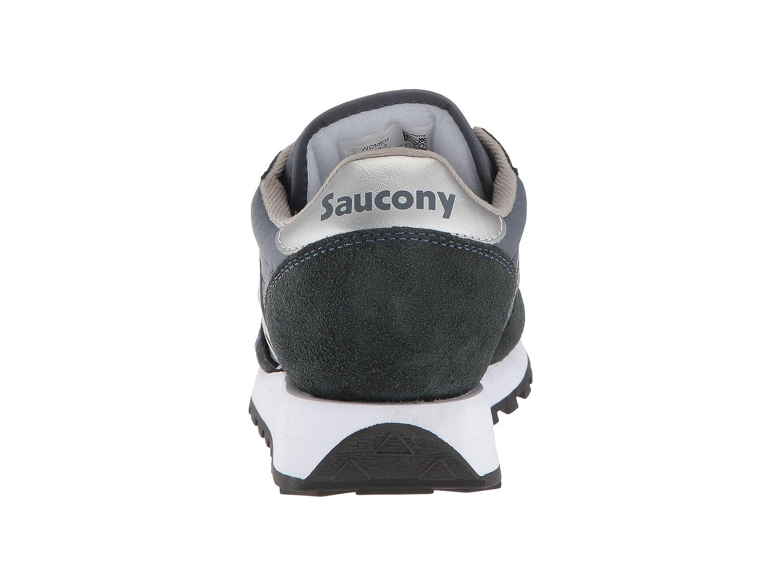 Woman-039-s-Sneakers-amp-Athletic-Shoes-Saucony-Originals-Jazz-Original thumbnail 20