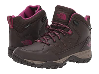 The North Face Storm Strike II WP (Coffee Brown/Fossil) Women