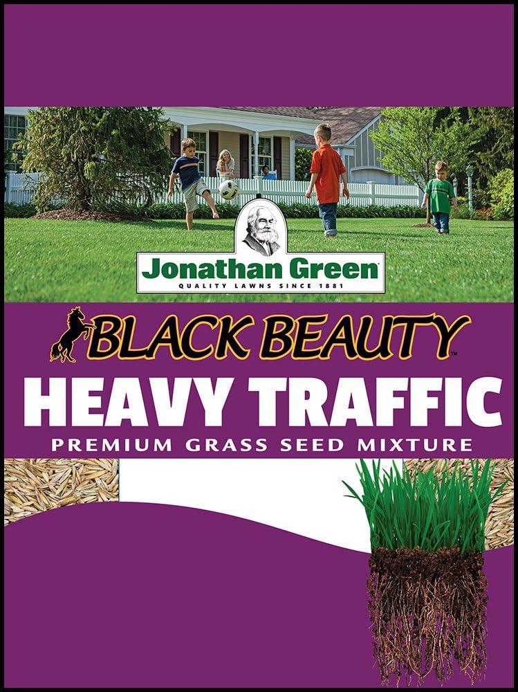 Phoenix Now on sale Mall Jonathan Green Heavy Traffic Seed 10970 Grass 3-Pound