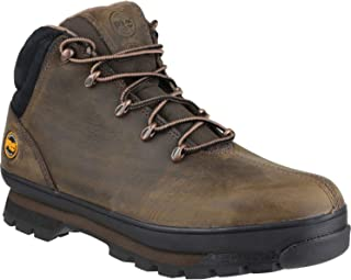Timberland Mens Splitrock PRO Lace up Leather Work Safety Boot
