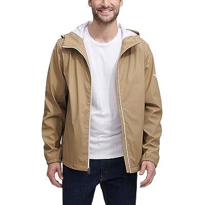 Dockers The Shawn Waterproof Rain Slicker Jacket