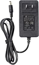 VSDISPLAY Power Adapter, AC 100-240V Input to 12V DC,2A Output ,Power Supply, US Plug ,Fit for Many Types of VSDISPLAY LCD...