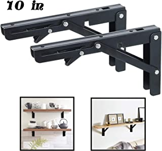Best in wall shelf brackets Reviews