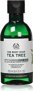 Best body shop tea tree oil wash Reviews