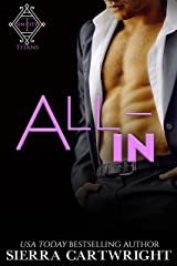 All-In (Titans Sin City Book 3) Kindle Edition