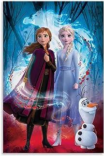 Suchergebnis Auf Amazon De Fur Anna Und Elsa Poster Kunstdrucke Bilder Poster Kunstdrucke Skulpturen Kuche Haushalt Wohnen