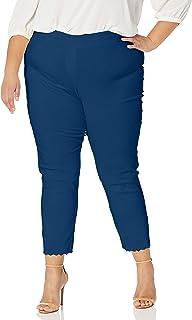 SLIM-SATION womens M20711PW Casual Pants