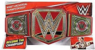 WWE Championship Belt , Gold , for Boys , X3925
